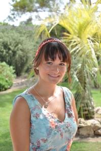 Sandra Zamora Gascón